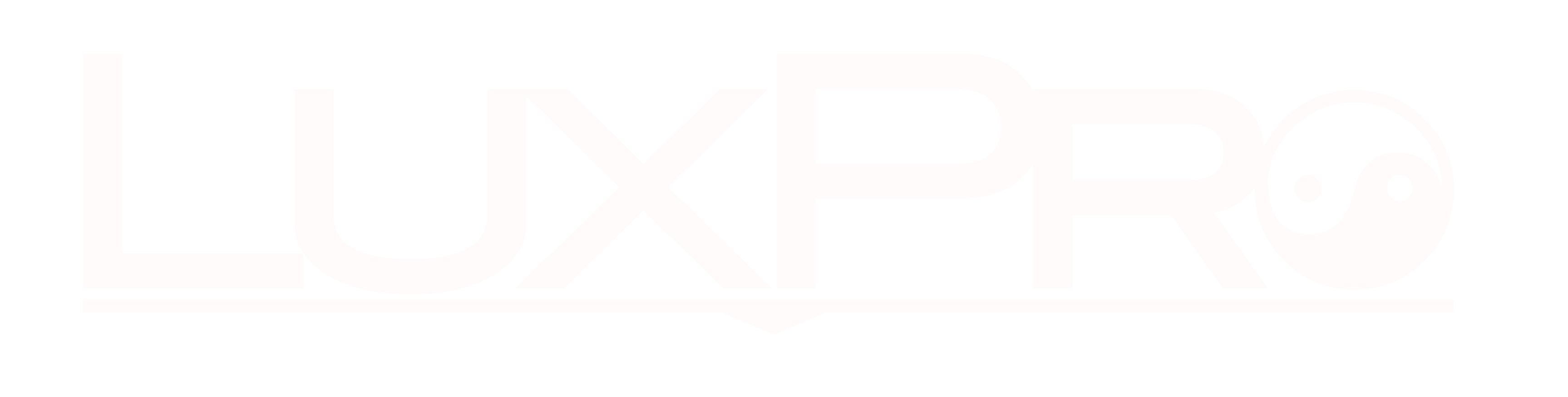 LuxPro logo