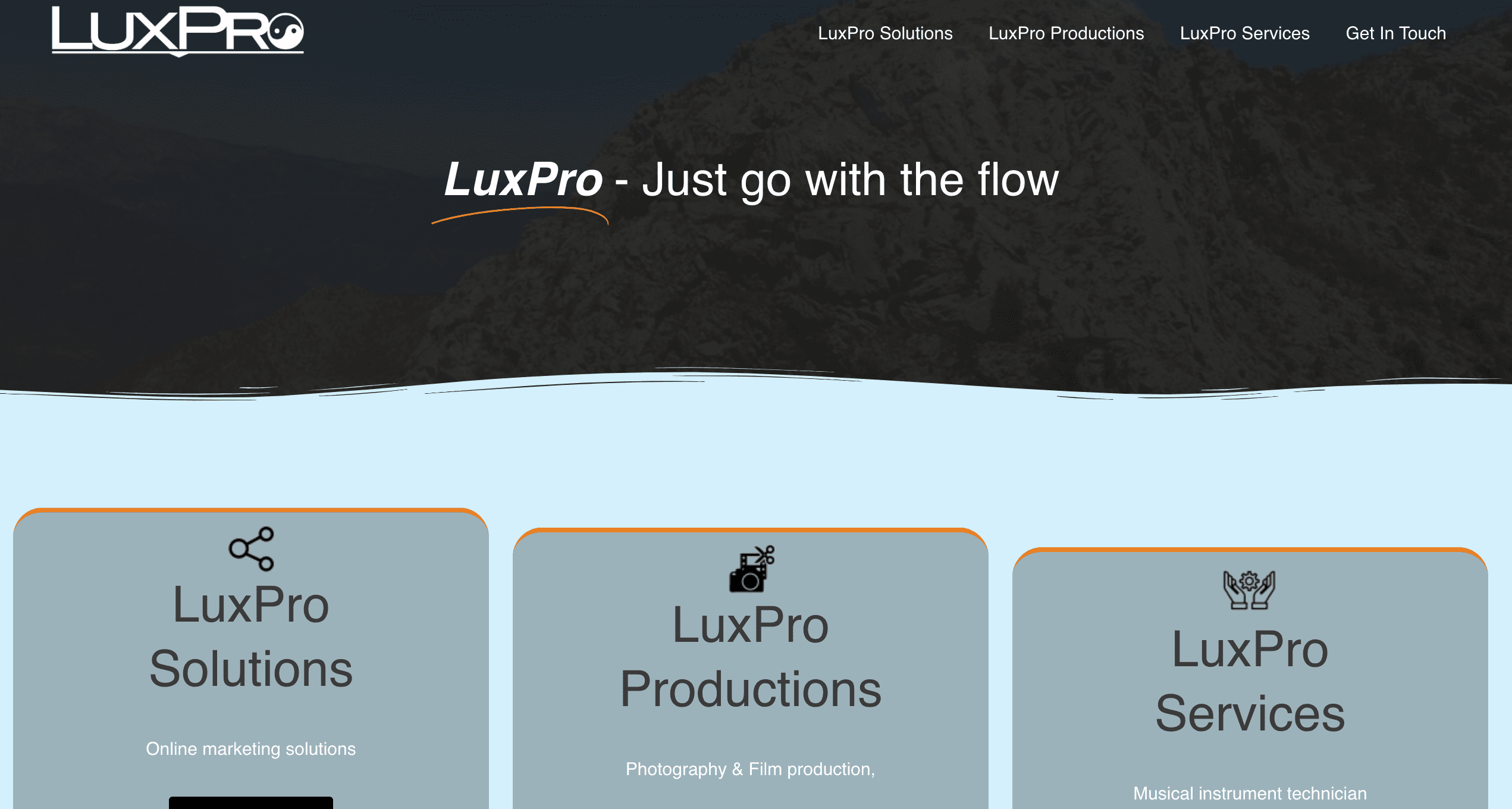LuxPro Solutions,Solutions,wordpress,design,woocommerce, LuxPro.eu